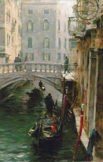 Dmitri Danish Paintings